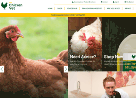 chickenvet.co.uk