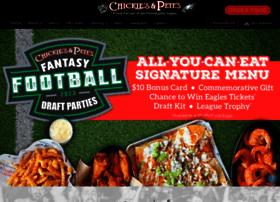 Chickiesandpetes.com