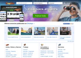 chiclayo.doplim.com.pe