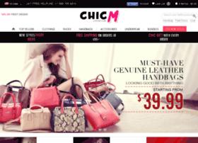 chicm.com