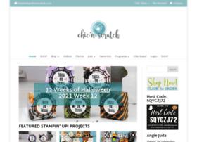 chicnscratchlive.com