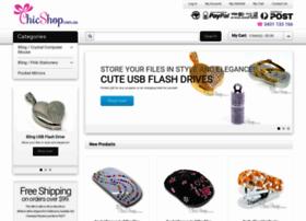chicshop.com.au