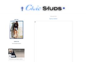 chicstuds.blogspot.it
