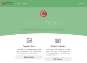 chictheme.com