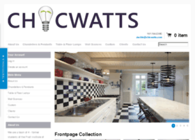 chicwatts.com