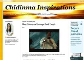 chidinmainspirations.com