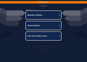 chido.cl