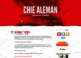 chiealeman.com