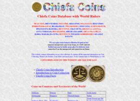 chiefacoins.com