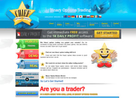 chiefbinaryoptions.com