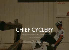 chiefcyclery.com