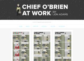 chiefobrienatwork.com