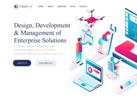 chiefsoft.com