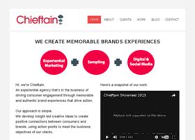 chieftaincomms.com.au