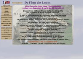 chienlouptchec.free.fr