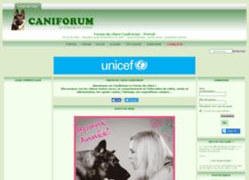 chiens.forumactif.fr