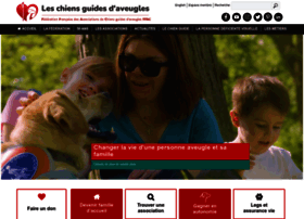 chiensguides.fr