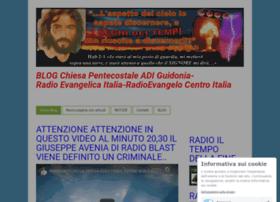 chiesapentecostaleguidonia.jimdo.com