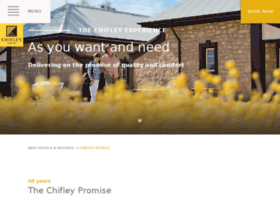 chifleyhotels.com.au