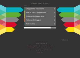 chigger-treatment.com