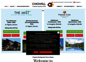 chigwellholdings.com