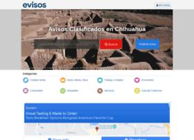chihuahua.evisos.com.mx