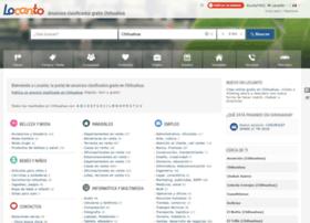 chihuahua.locanto.com.mx