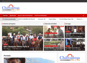 chihuahuadiaadia.com