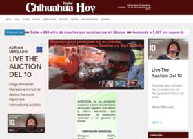 chihuahuahoy.com.mx