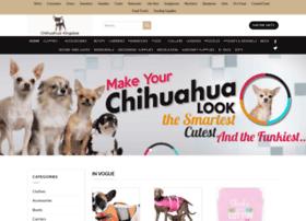 chihuahuakingdom.com