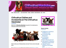 chihuahuawardrobe.com