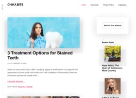 chikabits.com