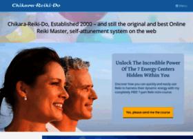 chikara-reiki-do.com