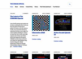 chikaraspecial.wordpress.com