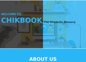 chikbook.com