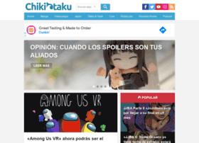 chikiotaku.com