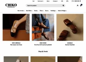 chikoshoes.com