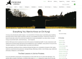 chikung-unlimited.com