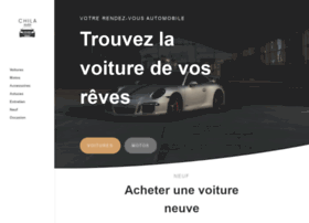 chila-audio.com