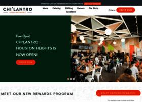 chilantrobbq.com