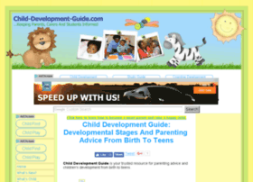 child-development-guide.com