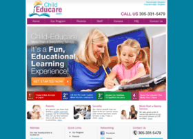 child-educare.com