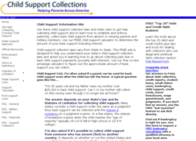 child-support-collections.com
