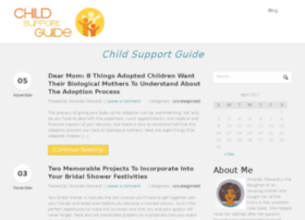 child-support-guide.com