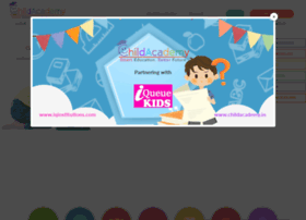 childacademy.in