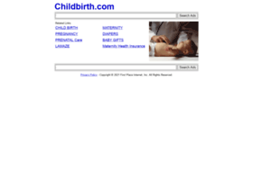 childbirth.com