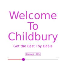 childbury.com