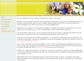 childcare-jobs.biz