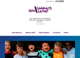 childcare.sdsu.edu