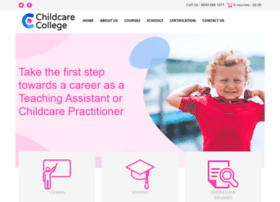 childcarecollege.co.uk